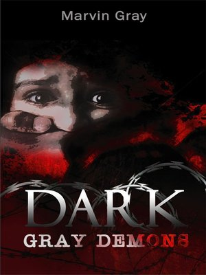 cover image of Dark Gray Demons